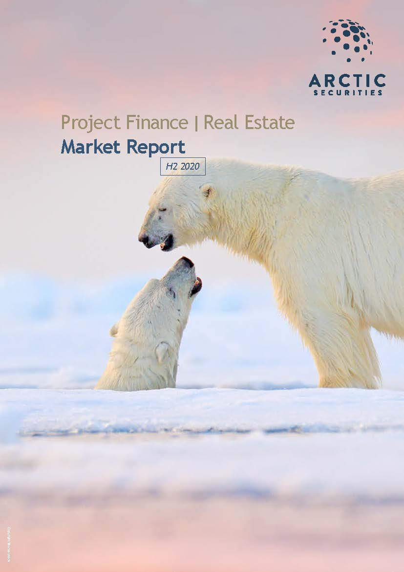 Arctic - Real Estate - Market Report H2 2020