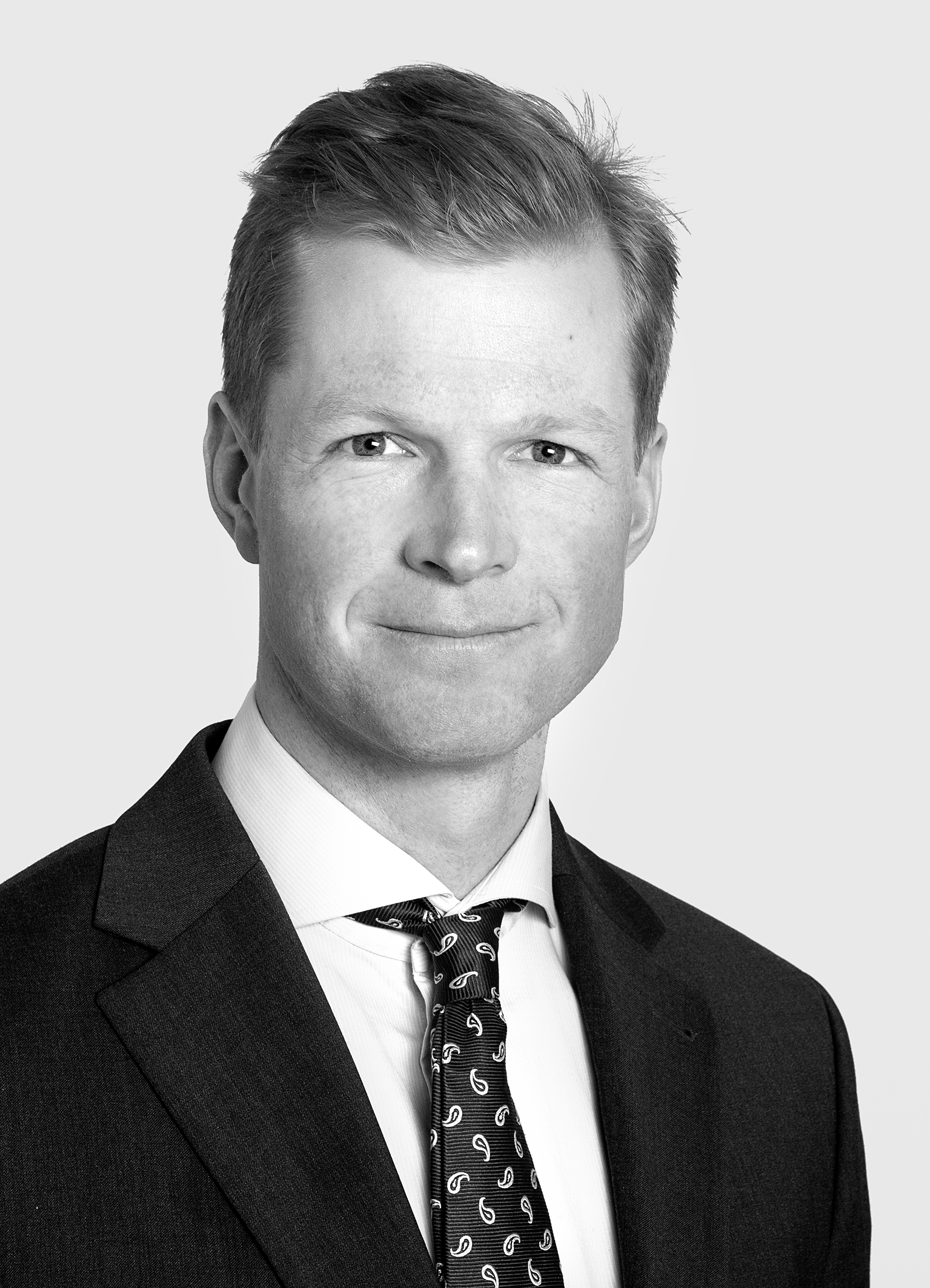 New force aboard Arctic's Fixed Income team